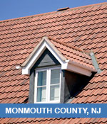 Roofing Services In Monmouth County, NJ