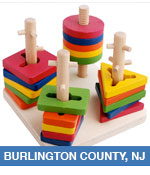Toy and Hobby Shops in Burlington County, NJ