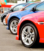 Auto Dealerships in New Jersey
