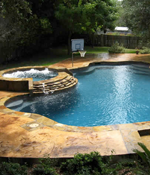 Pool, Pond and Spa Sales and Service in New Jersey