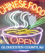 Chinese Restaurants In Gloucester County, NJ