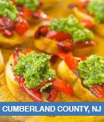 Italian Restaurants In Cumberland County, NJ