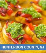Italian Restaurants In Hunterdon County, NJ