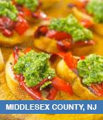 Italian Restaurants In Middlesex County, NJ