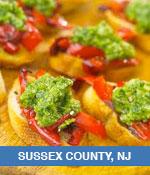 Italian Restaurants In Sussex County, NJ