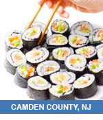 Japanese Restaurants In Camden County, NJ