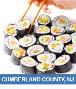 Japanese Restaurants In Cumberland County, NJ