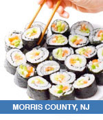 Japanese Restaurants In Morris County, NJ