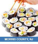 Japanese Restaurants In Morris County, NJ
