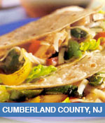 Mexican Restaurants In Cumberland County, NJ