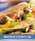 Mexican Restaurants In Warren County, NJ