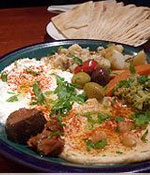 Middle Eastern Restaurants in New Jersey