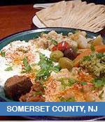 Middle Eastern Restaurants In Somerset County, NJ