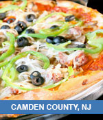 Pizzerias In Camden County, NJ