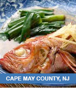 Seafood Restaurants In Cape May County, NJ