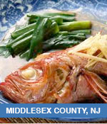 Seafood Restaurants In Middlesex County, NJ