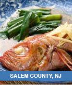 Seafood Restaurants In Salem County, NJ
