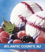 Snack Shops in Atlantic County, NJ