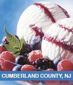 Snack Shops In Cumberland County, NJ
