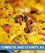 Spanish Restaurants In Cumberland County, NJ