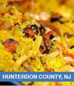 Spanish Restaurants In Hunterdon County, NJ