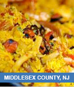 Spanish Restaurants In Middlesex County, NJ