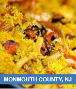 Spanish Restaurants In Monmouth County, NJ