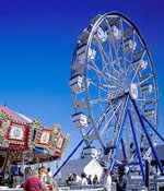 Amusement Parks in New Jersey