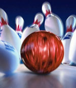 Bowling Alleys in New Jersey