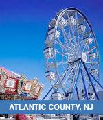 Amusement Parks In Atlantic County, NJ