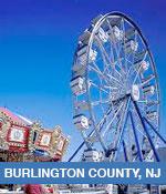 Amusement Parks In Burlington County, NJ