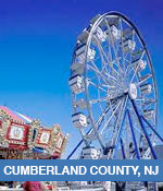 Amusement Parks In Cumberland County, NJ