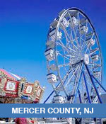 Amusement Parks In Mercer County, NJ