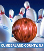 Bowling Alleys In Cumberland County, NJ