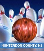 Bowling Alleys In Hunterdon County, NJ