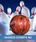 Bowling Alleys In Sussex County, NJ