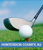 Golf Courses In Hunterdon County, NJ