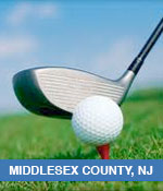 Golf Courses In Middlesex County, NJ