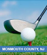 Golf Courses In Monmouth County, NJ