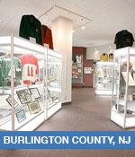 Museums & Galleries In Burlington County, NJ