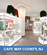 Museums & Galleries In Cape May County, NJ