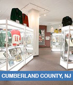 Museums & Galleries In Cumberland County, NJ