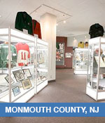 Museums & Galleries In Monmouth County, NJ