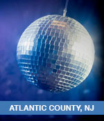 Bars and Nightclubs In Atlantic County, NJ