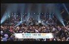 Bruce Springsteen + Jon Bon Jovi = Born to Run 12.12.12 Sandy Relief Concert